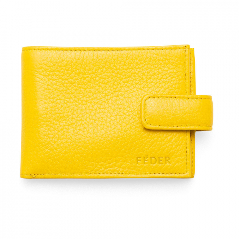 carteira curitiba amarela