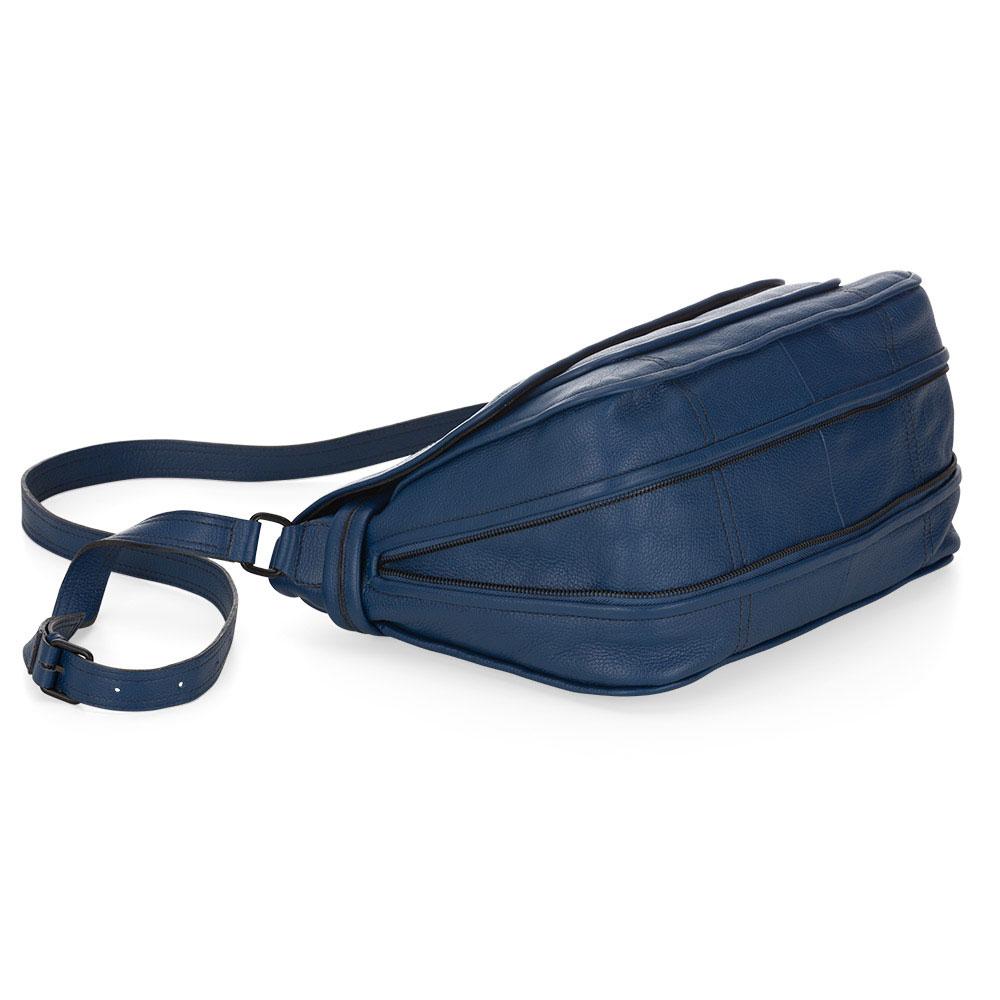 feder bolsa carteiro rio azul